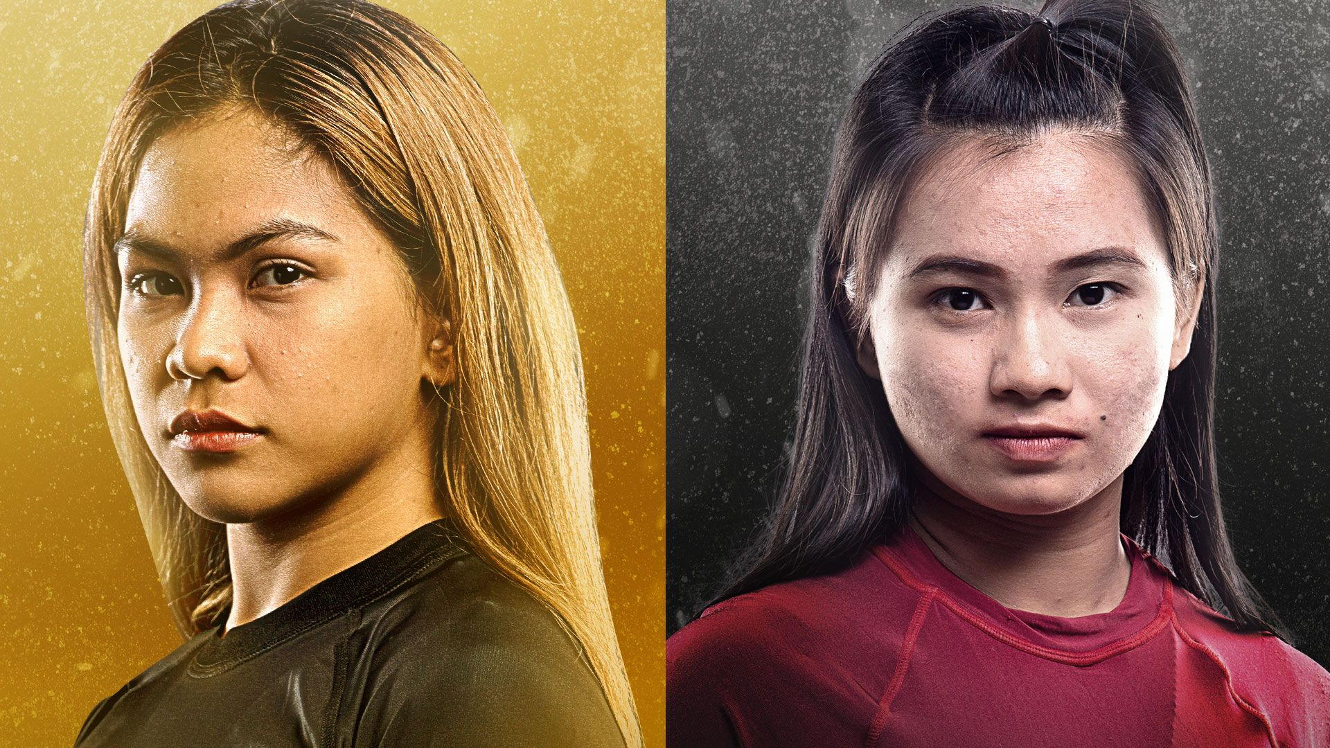 Filipina Denice Zamboanga faces Watsapinya Kaewkhong at ONE: A NEW BREED