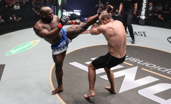 Alain Ngalani Promises To Bring The Action