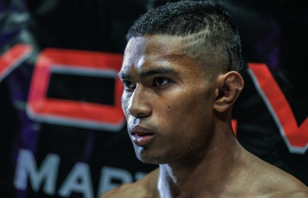 Could Amir Khan Be ONE Championship's Next Big Star?