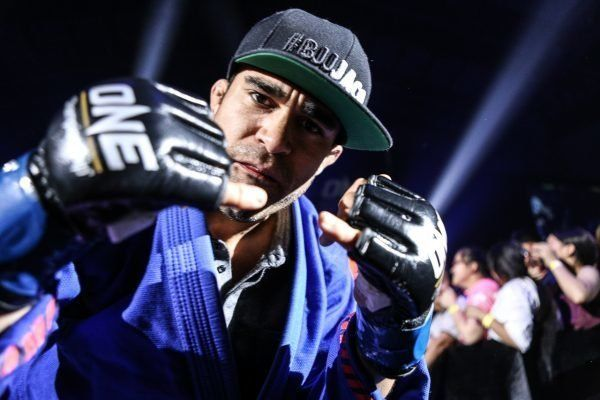 Injuries Now Behind Him, Ariel Sexton Plans To Electrify The Lightweight Division