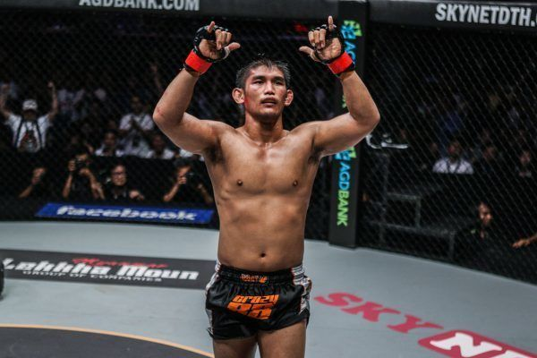 Aung La N Sang Ready To Claim Middleweight World Title In Jakarta