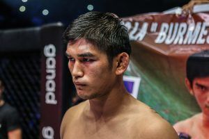 A Loss In His Professional Martial Arts Debut Changed Aung La N Sang's Life