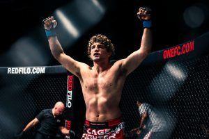 Ben Askren Predicts First-Round TKO Finish Of Title Challenger Agilan Thani