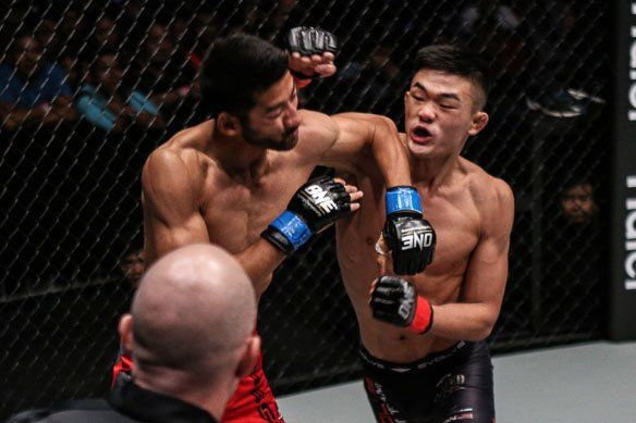 Christian Lee's Terrific Debut Via Thrilling TKO