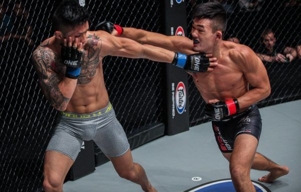 Christian Lee Sacrificed A Normal Life For His Martial Arts Dreams