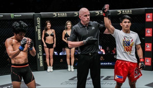 The Top 5 ONE Championship Prospects To Look Out For In 2017