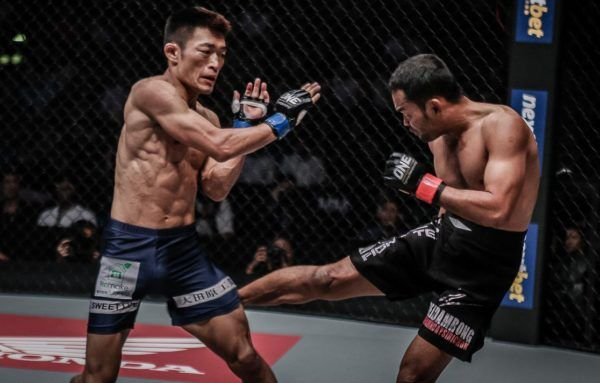 Thai Martial Arts Has Come A Long Way In Just One Year