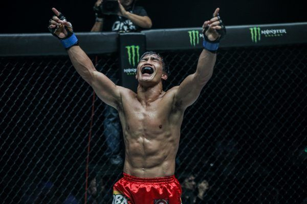 The 5 Biggest Upset Victories Of 2016 In ONE Championship
