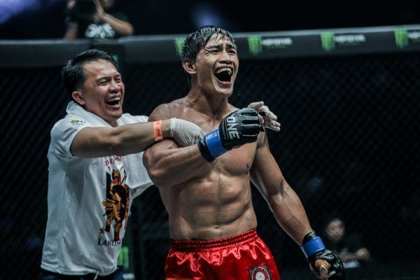 How Eduard Folayang's Life Changed After Becoming A World Champion