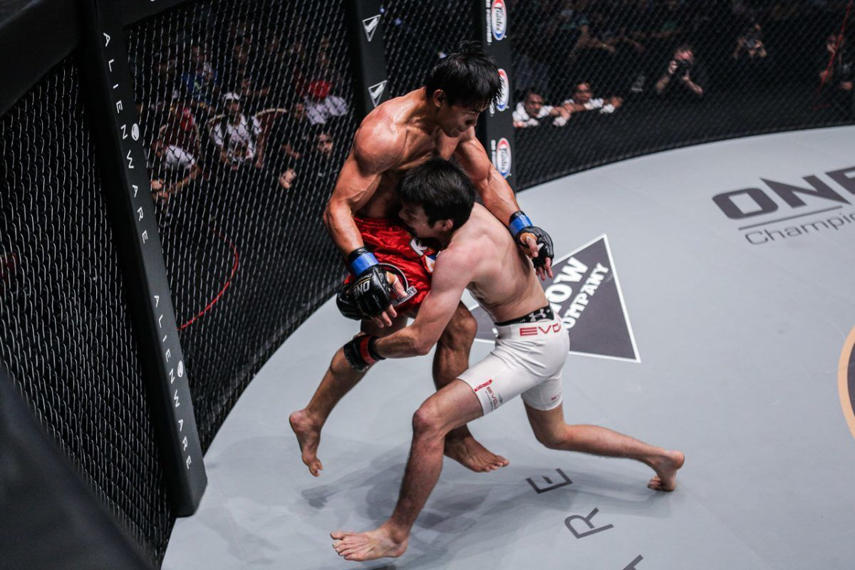 4 Reasons Why Folayang-Aoki II May Beat Their First Match For Excitement