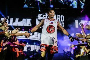 Eduard Folayang Knows What It's Like To Be The Underdog