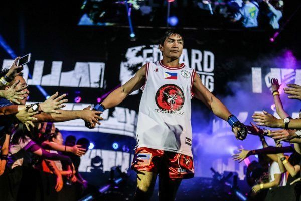 Five Reasons Filipinos Love Eduard Folayang