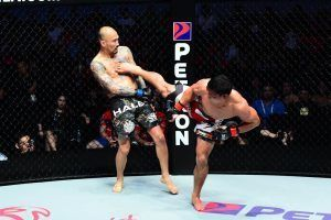 Full Match Replay: Kotetsu Boku VS Eduard Folayang