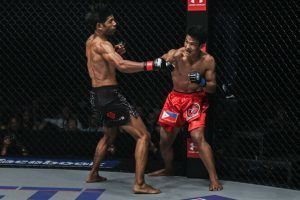 5 Sensational KOs From Manila's GLOBAL SUPERHEROES