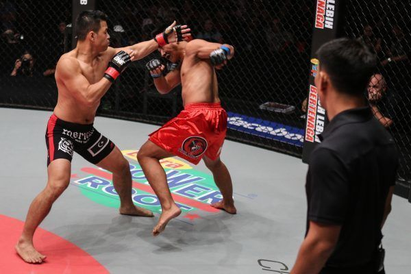 The Best Knockouts Of 2016 #5: Geje Eustaquio's Counter-Left Hook