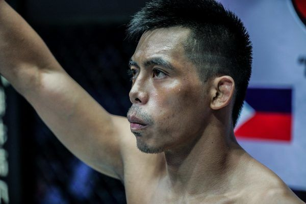 Honorio Banario Continues Lightweight Campaign At ONE: KINGS OF DESTINY