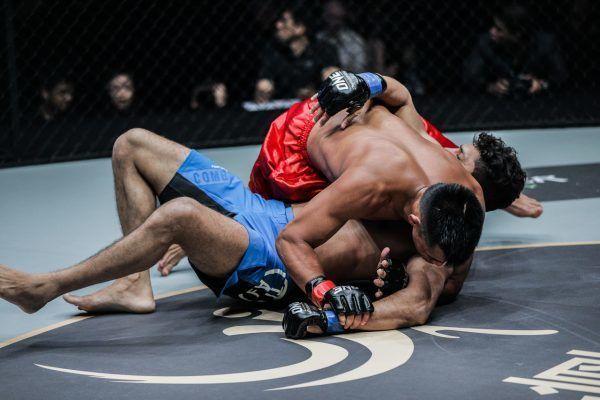Rajinder Singh Meena VS Honorio Banario