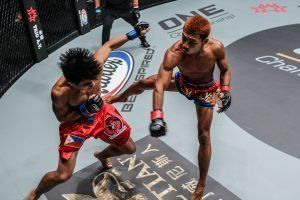 Full Match Replay: Joshua Pacio VS Kritsada Kongsrichai