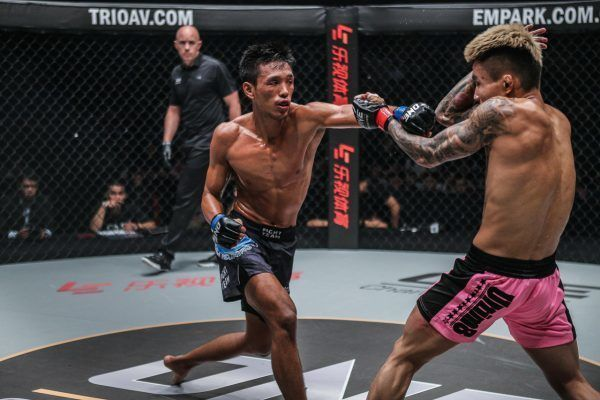 Malaysia's Warrior Siblings: Gianni and Keanu Subba