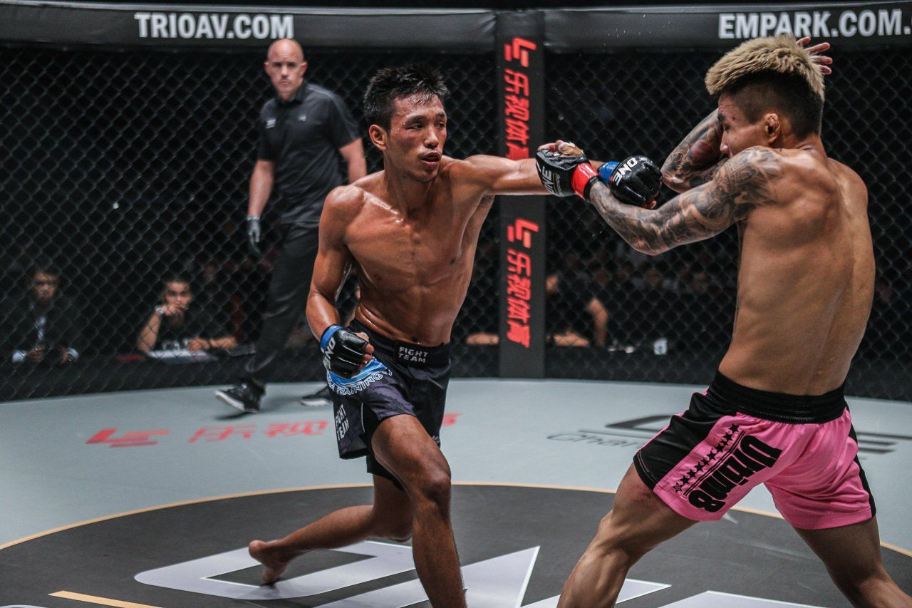 Malaysia's Martial Arts Stars Hail Ev Ting's Historic Title
