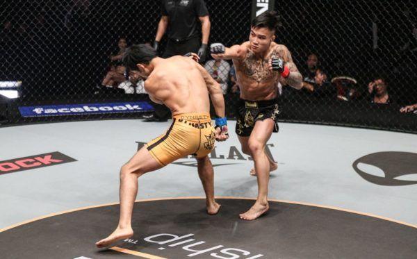 Full Match Replay: Nathan Ng VS Li Kai Wen