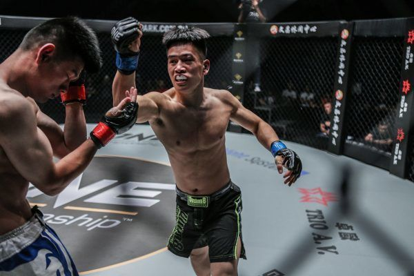 Liu Peng Shuai: I Will End My Bout In The Shortest Time Possible