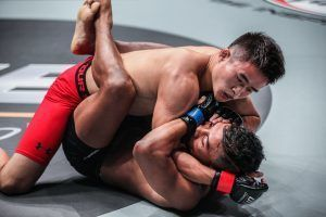 5 Martial Artists Doing China Proud On The Global Stage