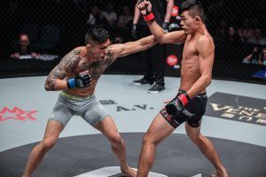 Martin Nguyen To Defend Featherweight Belt Against Christian Lee