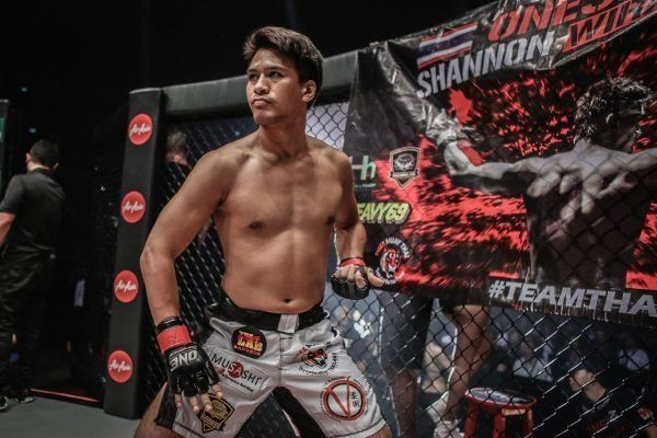 Full match replay peter davis vs shannon wiratchai one championship a new breed of thai warrior shannon wiratchai altavistaventures Image collections