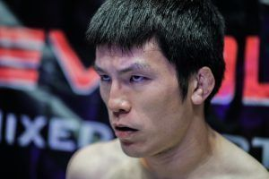 The Secret Behind Shinya Aoki's Stare