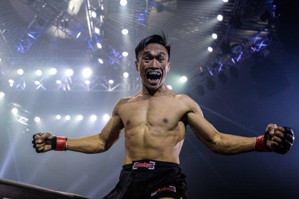 Sunoto Dominates Chan Heng With Decisive First-Round TKO