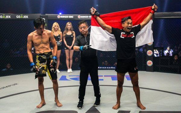 4 Elite Martial Artists Doing Indonesia Proud On The Global Stage