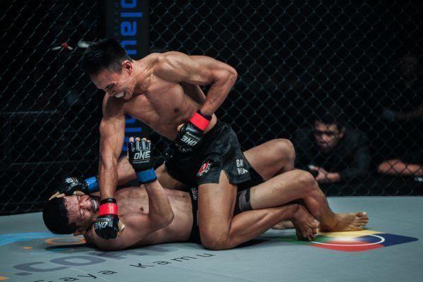 Full Match Replay: Yohan Mulia Legowo VS Sunoto