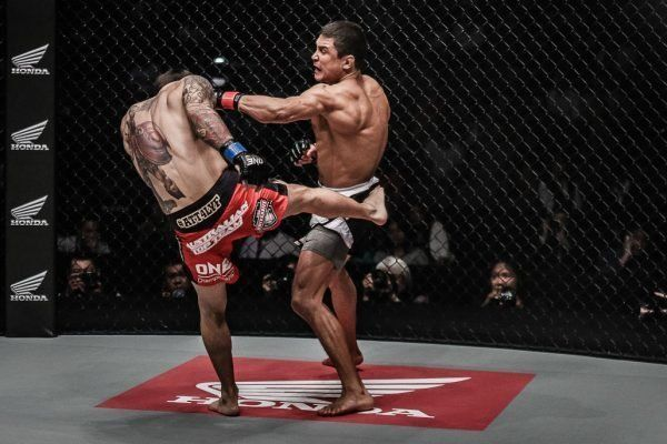 5 Of ONE Championship's Most Exciting Knockout Artists