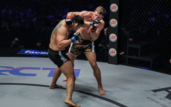 Why Vitaly Bigdash VS Aung La N Sang II Will Be Even Better