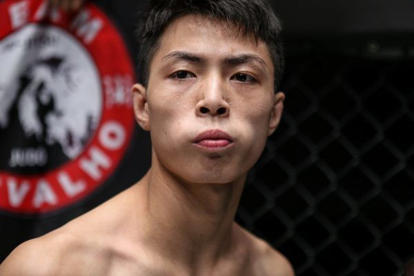 With University Degree In Hand, Xie Bin Wants To Advance Chinese MMA