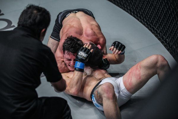 The 10 Most Creative Submission Victories In ONE Championship