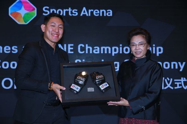 ONE Championship And Startimes To Bring World-class MMA Content To Africa