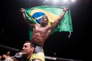 From Street Orphan To Champion: Adriano Moraes