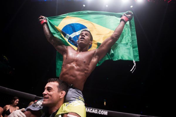 Everything You Need To Know About Adriano Moraes
