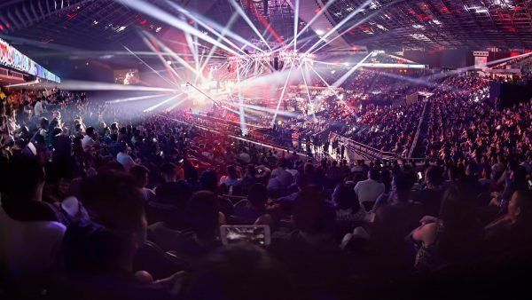 ONE Championship Announces Partnership With TV Tokyo