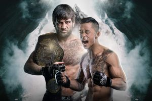 On 18 August, Two Of The World's Best Featherweights Do Battle