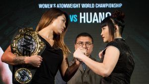 ONE Championship Kicks Off ONE:WARRIOR KINGDOM In Bangkok