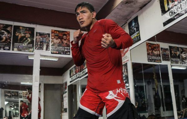 Eduard Folayang Is Prepared For The Best Martin Nguyen Possible
