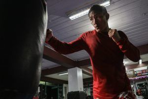 Eduard Folayang Makes It His Mission To Lead By Example