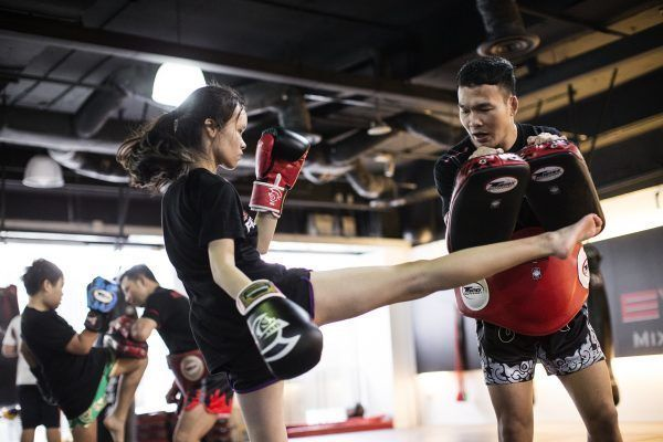 10 Things Your Muay Thai Instructor Wants You To Know