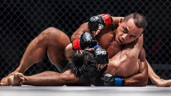 Fight Preview: Malaysia's Mansor VS Indonesia's Engelen