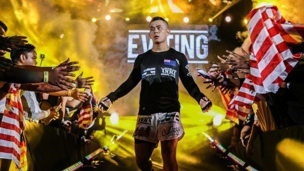 Malaysia's Martial Arts Stars Hail Ev Ting's Historic Title Shot