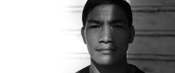 How Eduard Folayang Fought His Way From Poverty To A World Title