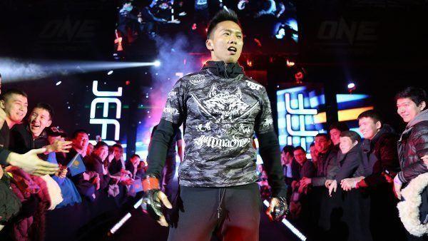 Jeff Huang Aims To Shock Hometown Hero Agilan Thani